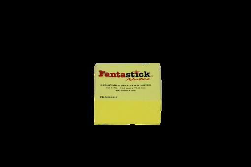 Picture of ورق ملاحظات - FantaStick  - 3 * 3 in