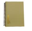Picture of دفتر-سلك انجليزي- 100ورقة