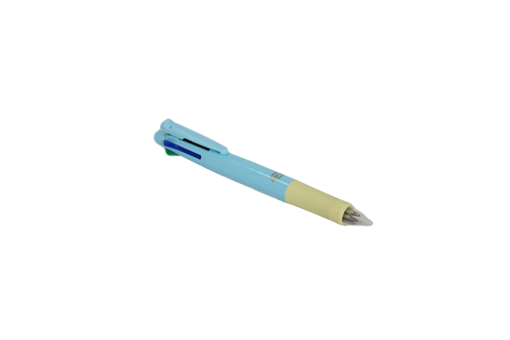 Picture of -قلم كليب اون ملتي باستيل