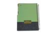 Picture of دفتر -عربي- مقسم 200ورقة -B5