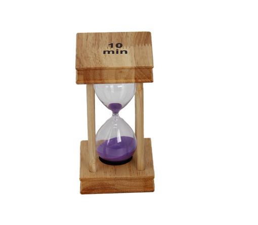 Picture of -ساعة رملية