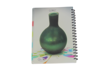 Picture of دفتر مربعات - فواصل - 150ورقة