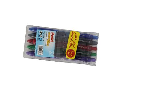 صورة طقم -قلم بنتل 0.5 -