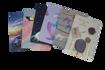 صورة دفتر عربي - 100 ورقة