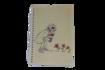 صورة دفتر انجليزي - 60 ورقه