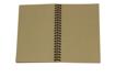 صورة دفتر-سلك -عربي -60ورقة -B5
