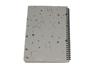 صورة دفتر-سلك-100 ورقة عربي B5