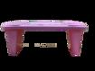 صورة طاولة دراسية بطبعة يونيكورن